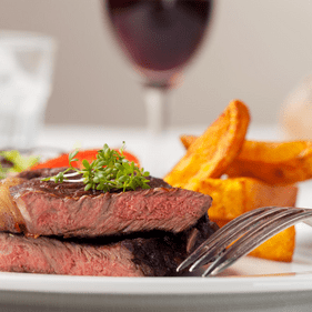 CHATEAUBRIAND 1KG